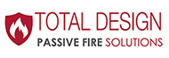 Total Design Passive Fire Solutions Logo