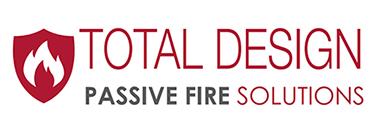 Total Design Passive Fire Solutions Logo